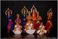 DurgaMa en el VI Festival de la India 2014 CCBorges