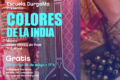 Colores de la India / Anfiteatro Parque Centenario
